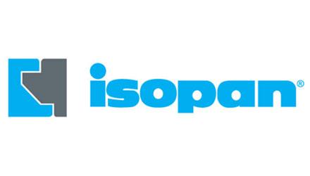 isopan logo